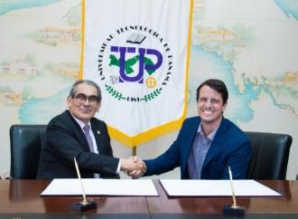 Cervecería Nacional y la UTP firman acuerdo en beneficio del talento panameño