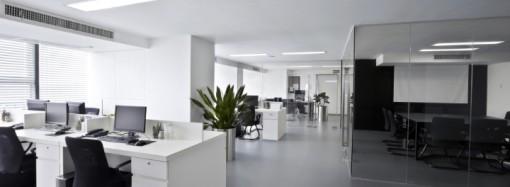 Cuide la salud de sus colaboradores con una adecuada iluminación
