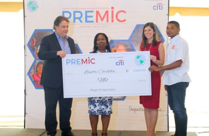 PREMIC 2018-2019 reconoció a los Microemprendedores panameños más exitosos del año