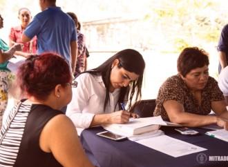 MITRADEL instruye sobre sus derechos laborales a Trabajadores Domésticos