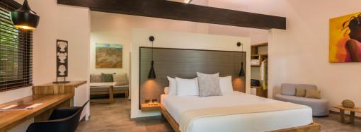 Cala Luna Boutique Hotel & Villas se convierte en el primer hotel de cinco estrellas de Playa Tamarindo