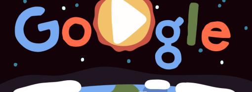 """Google: """"Nuestro compromiso con el planeta Tierra"""""""