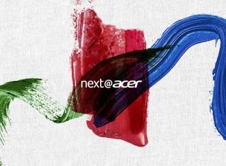 Acer, listo para su conferencia mundial en New York