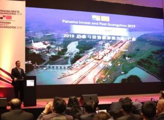 Presidente Varela promueve inversiones y turismo en Guangzhou