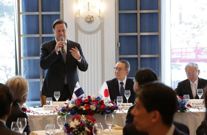 JICA continúa acompañamiento a Panamá en la Línea 3 del Metro y plantea cooperación humanitaria y científica