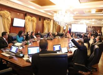 Gabinete aprueba extender apoyo económico a trabajadores de Changuinola y designa directivo del Fondo de Promoción Turística