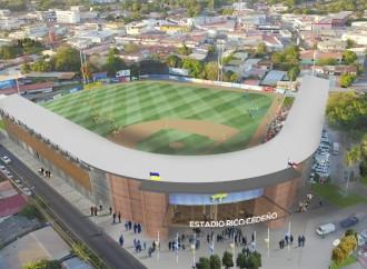 Herrera tendrá su Estadio Rico Cedeño totalmente nuevo, presidente Varela entregó orden de proceder