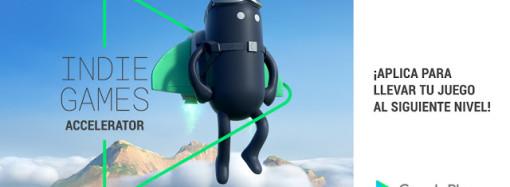 Indie Games Accelerator: las solicitudes para 2019 ya están abiertas
