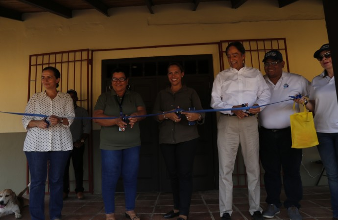 Sitio arqueológico de la Cultura Coclé:Museo de El Caño reabre sus puertas