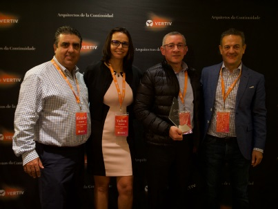 Vertiv celebra Cumbre de Socios de Latinoamérica