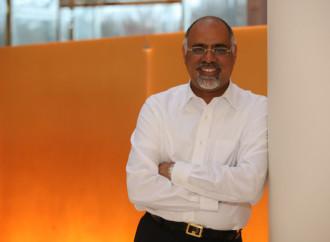 El CMO de Mastercard es nombrado Presidente de la WFA