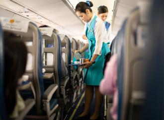 Aumentar el nivel del inglés y el servicio al cliente en el país, el nuevo foco de la educación para técnicos en aerolíneas