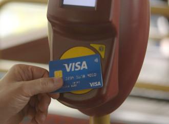 Un Nuevo Estudio de Visa Muestra que las Ventas de Comercio Electrónico Internacionales están Listas para un Gran Crecimiento
