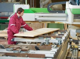 Tres tendencias de innovación en el Sector Manufactura