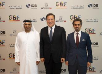 Dubái refuerza su compromiso de impulsar las relaciones con Latinoamérica