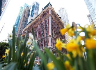 New York: destino multifacético para su escapada de semana santa