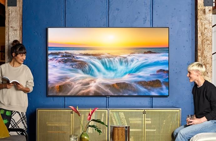 Samsung presenta la línea de QLED TV 8K y 4K 2019 en América Latina