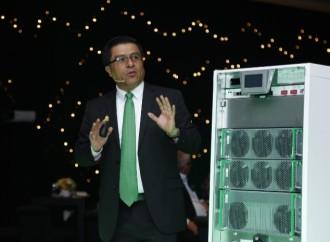 Llega a Centroamérica Galaxy VS, extensión de la galardonada serie de Galaxy UPS de Schneider Electric