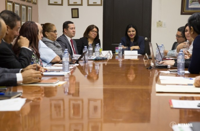Misión del PNUD evalúa avances del MITRADEL en materia de Igualdad de Género
