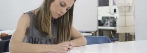 Natalia Pestaña, una joven promesa del diseño, vestirá a los tripulantes de Pullmantur Cruceros