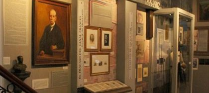 Día Internacional de los Museos: INAC traslada museos del interior a la ciudad