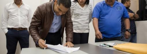 SITRAIBANA y Chiquita Panamá logran acuerdo con mediación del MITRADEL