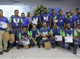 Cable Onda capacita a más de 1,000 técnicos en las Olimpiadas Técnicas