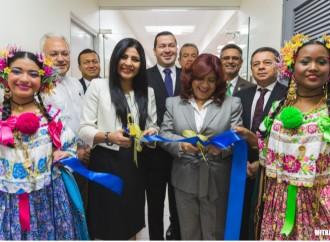 MITRADEL cuenta desdehoycon modernas Oficinas en la Dirección General de Trabajo en Plaza Edison