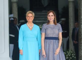 Despacho de Primera Dama inicia proceso de transición