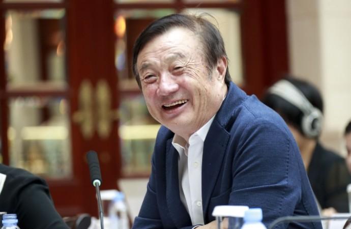 Huawei: Tenemos fortalezas y Estamos preparados