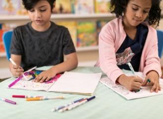 Ocho puntos que harán de tu hijo el más creativo del mundo