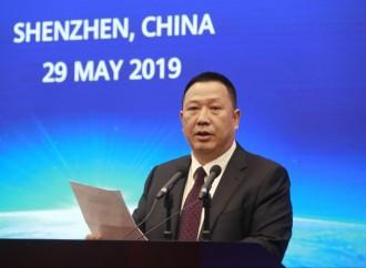 Huawei pide a Estados Unidos que ajuste enfoque para abordar ciberseguridad de manera efectiva