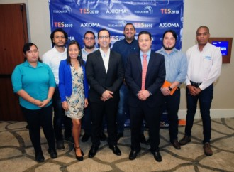 Cable Onda becó a estudiantes universitarios en nuevas tecnologías digitales en el marco del Telecarrier Executive Summit 2019