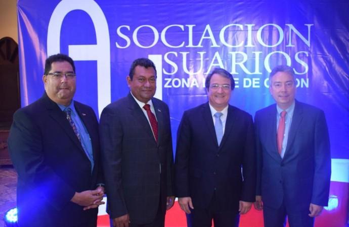 AUZLC realiza el Primer Congreso Internacional en Colón sobre Prevención del Blanqueo de Capitales, Financiamiento del Terrorismo y Proliferación de Armas de Destrucción masiva