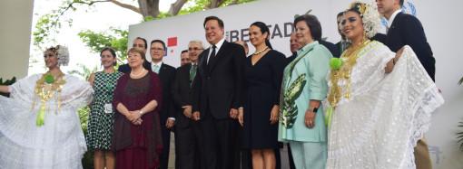 La Fundación Democracia y Libertad Inaugura el Museo de la Libertad y los Derechos Humanos: Un Museo de la Democracia