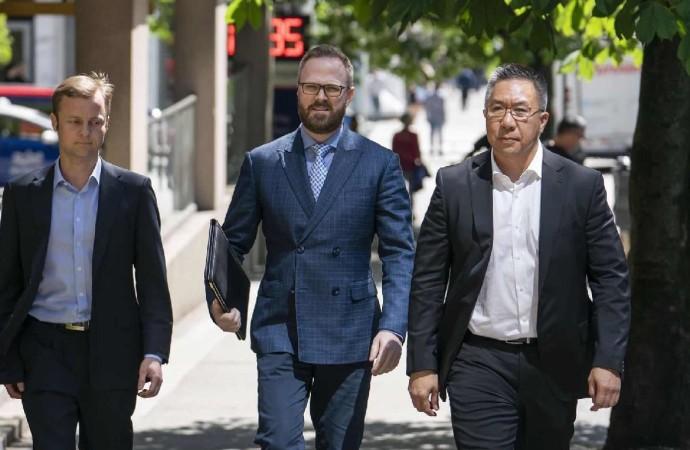 Reafirma defensa de Meng Wanzhou ilegalidad del proceso de extradición