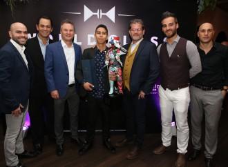 World Class Competition nombra al mejor bartender de Panamá