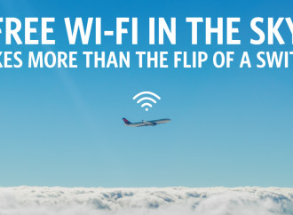 Delta da el primer paso hacia la iniciativa de Wi-Fi gratuito con una prueba inicial limitada