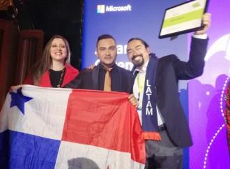 Profesor panameño representa al país en el E2 Microsoft Education Exchange