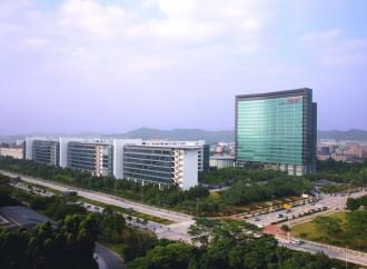 Huawei se prepara para liderar la industria de los vehículos autónomos