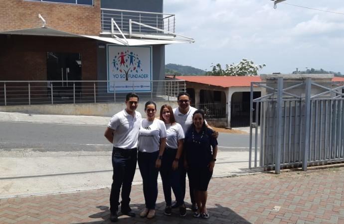Morgan & Morgan realiza jornada de orientación legal en Arraiján