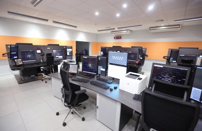 Presidente Varela inaugura nuevo Centro de Control de Tránsito Aéreo Alterno