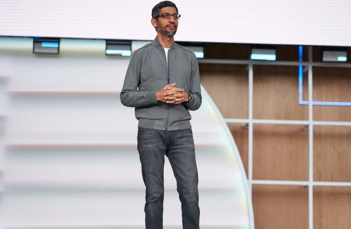 Privacidad y seguridad del usuario e inteligencia artificial predominan en Google I/O 2019