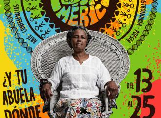 La Alcaldía de Panamá celebra el festivalÁfrica en Américadel13 al 25 de mayo