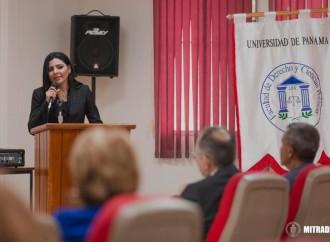 """MITRADEL y Universidad de Panamá inauguran Postgrado """"Especialista en Normas Internacionales del Trabajo y Derechos Fundamentales"""""""