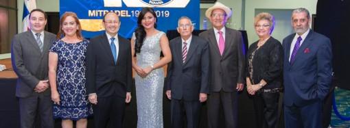 Exitosa XXXIX Gala de Premiación de los Premios IPEL 2019 resaltó la importancia del diálogo social