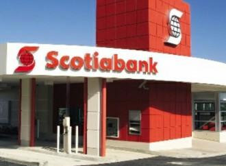 Scotiabank anuncia flexibilización crediticia para clientes físicos y empresariales