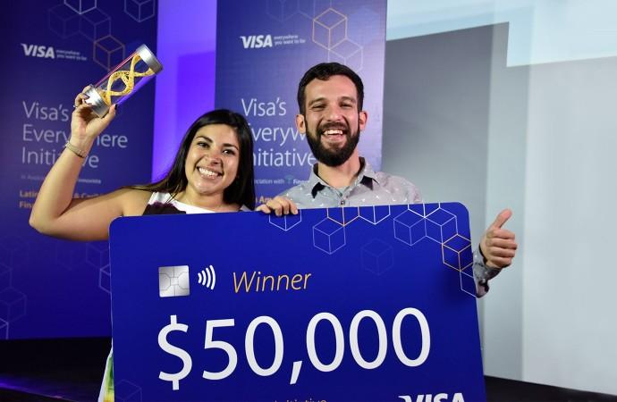 Visa invita a las startups a revolucionar el comercio digital en América Latina y el Caribe