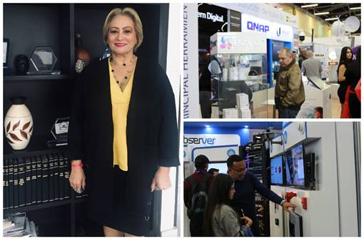 Feria Internacional de Seguridad, E+S+S, celebraen el 2019 cinco lustros de trayectoria