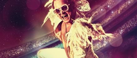 "Viene el estreno de la película Rocketman – Elton John & Taron Egerton ""(I'm Gonna) Love Me Again"""
